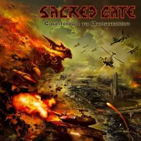 Sacred Gate-Countdown to Armageddon