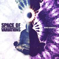 Space of Variations-Mind Darknet
