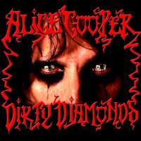 Alice Cooper-Dirty Diamonds
