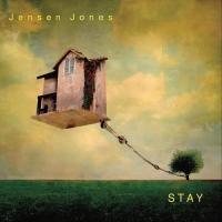 Jensen Jones-Stay