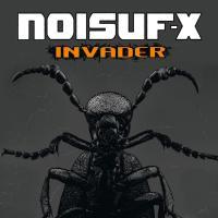 Noisuf-X-Invader
