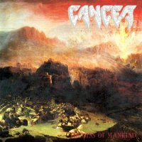 Cancer-The Sins Of Mankind
