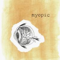 Myopic - Disconnected Bonds mp3