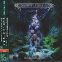 Omnium Gatherum - The Burning Cold (Japanise Edition) flac cd cover flac