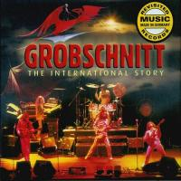 Grobschnitt-The International Story (2 CD)