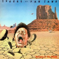Tygers Of Pan Tang-Burning In The Shade (Remastered, Reissue)