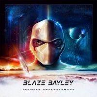 Blaze Bayley-Infinite Entanglement