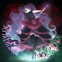Scythe Of Luna-Power Flower