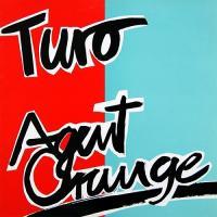Turo-Agent Orange