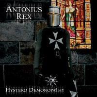 Antonius Rex-Hystero Demonopathy