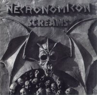 Necronomicon-Screams