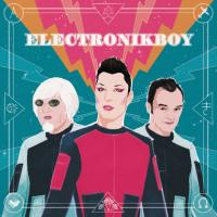 Electronikboy-Short Circuit (Limited Edition)