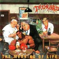 Tankard-The Meaning of Life