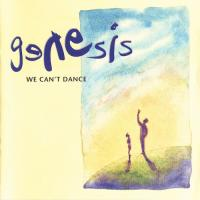 Genesis-We Can\'t Dance