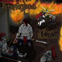 Paramorpheus - The First Rebellion mp3
