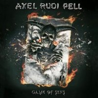 Axel Rudi Pell-Game Of Sins (Limited Edition)