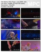 Pink Floyd-Live At Live (DVDRip)