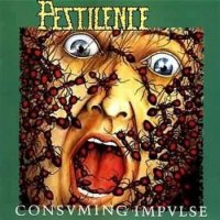Pestilence-Consuming Impulse