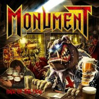 Monument-Hair of the Dog