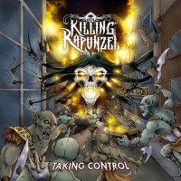 Killing Rapunzel-Taking Control