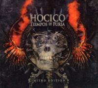 Hocico-Tiempos De Furia ( Limited Edition )