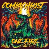 Combichrist-One Fire [Deluxe Limited Edition]