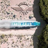 Sergeant Steel-Truck Tales
