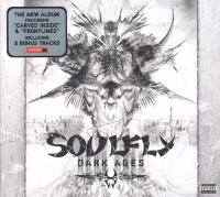Soulfly-Dark Ages (Limited Edition)