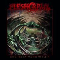 Fleshcrawl-Into the Catacombs of Flesh