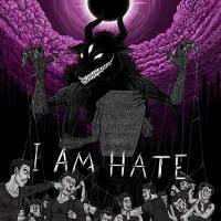 Dimmen-I Am Hate