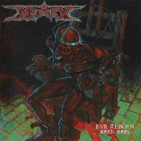 Misery-Evil Reborn (1992-1995) [Compilation, 2CD]