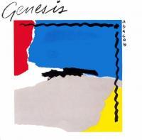 Genesis-Abacab