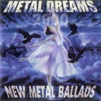 VA-Metal Dreams - New Metal Ballads