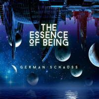 German Schauss-The Essence Of Being
