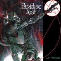 Paradise Lost-Lost Paradise