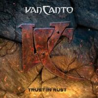 Van Canto-Trust in Rust (Deluxe Edition)