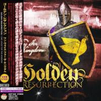 Golden Resurrection-One Voice For The Kingdom (Japanese Edition)