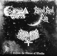 Blood Red Fog / Cosmic Church / Shroud Of Satan-Beyond The Mirror Of Worlds (Split)