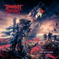 Damnation Defaced-The Devourer