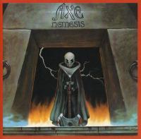 Axe-Nemesis (US reissue 2003)