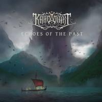 Kaatarakt - Echoes Of The Past flac cd cover flac