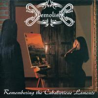 Demolish-Remembering the Cabalisticae Laments (Compilation)