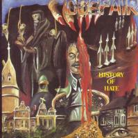 Despair - History of Hate flac cd cover flac