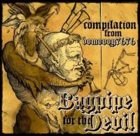 Various Artists-Bagpipe for the Devil