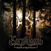 Korpiklaani-Spirit Of The Forest