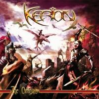 Kerion-The Origins