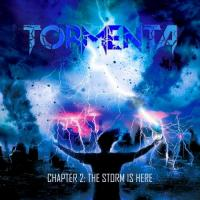 Tormenta-Chapter 2: The Storm Is Here