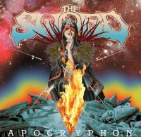 The Sword-Apocryphon