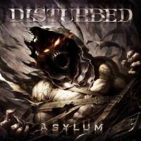 Disturbed-Asylum (Deluxe Edition)