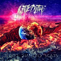 Meredith-Blood Diamond Scars